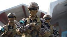 """خلیجی ممالک کی سیکورٹی فورسز کی مشترکہ مشق """"عرب گلف سیکورٹی 2"""""""