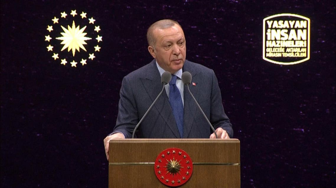 THUMBNAIL_ Erdogan vows Syria regime to pay 'heavy' price for any attack