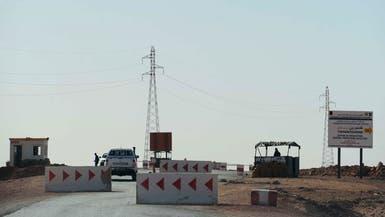 داعش يعلن مسؤوليته عن مقتل جندي جزائري على حدود مالي
