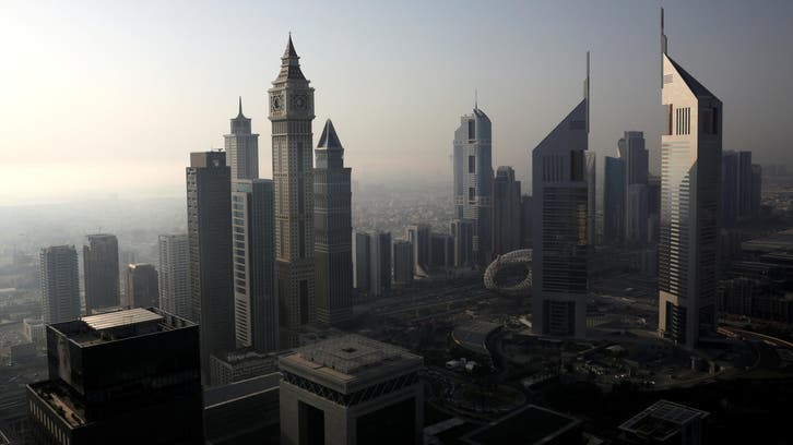 Dubai says $500 mln bond repayment reflects fiscal stability despite COVID downturn