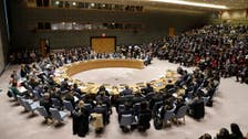 US submits draft to UN Security Council calling for Iran arms embargo to be extended