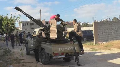 مع التصعيد الليبي.. واشنطن تبحث  المساعدة الأمنية بتونس