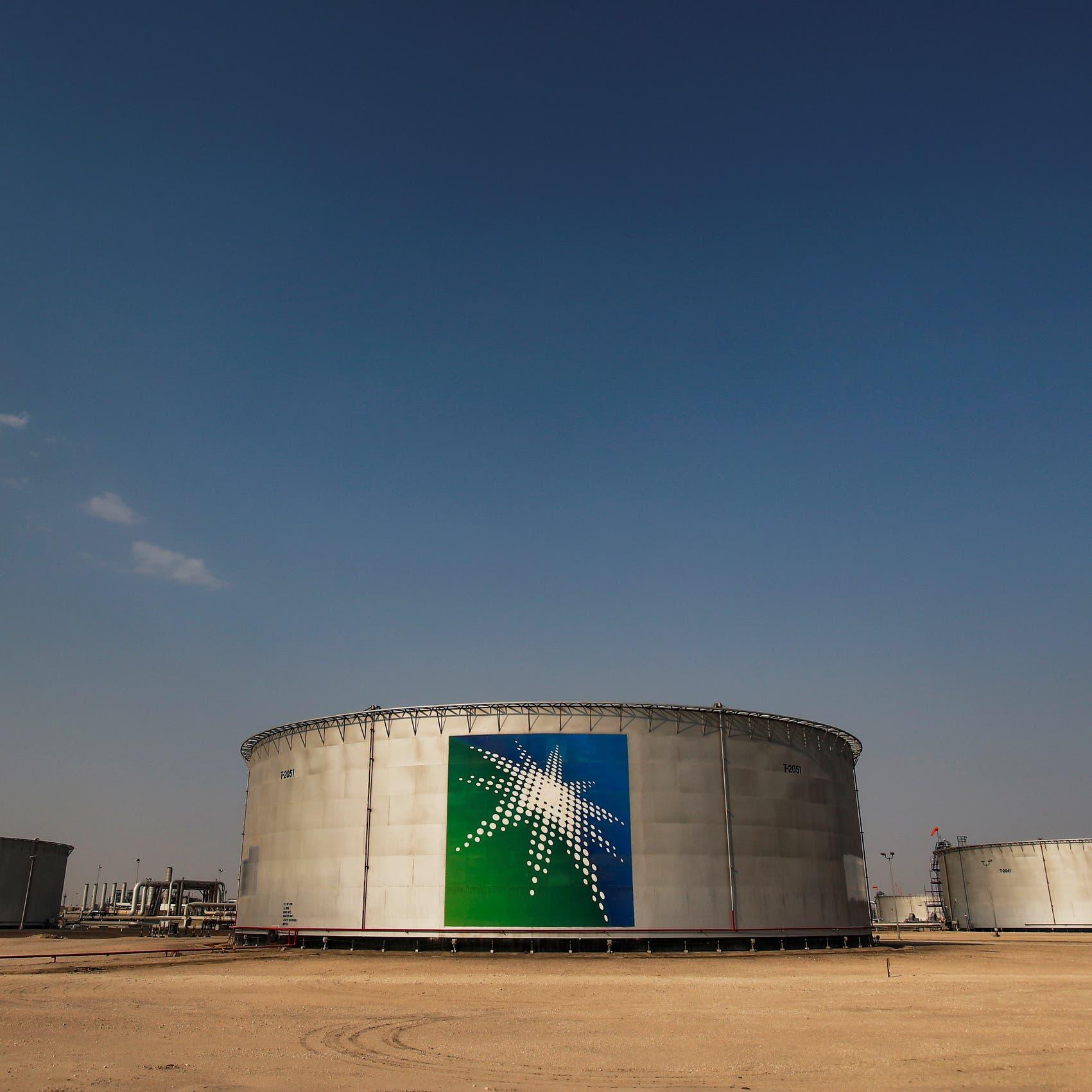 Saudi Aramco says oil profit slid 44.4 pct in 2020
