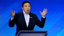 Andrew Yang, outsider candidate behind freedom dividend idea, ends 2020 bid