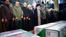 حزب اللہ کا سینیر کمانڈر عراق میں قاسم سلیمانی کی پرچھائی بن کر سرگرم