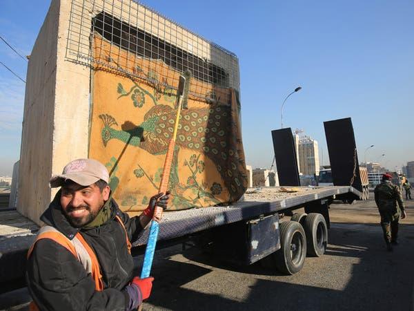 محتجو بغداد يعودون إلى التحرير.. وأنصار الصدر قادمون