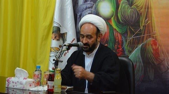 محمد الكوثراني