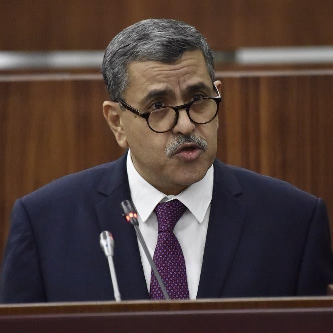 Algeria's public debt rises to 45 pct of GDP, economy 'delicate': PM