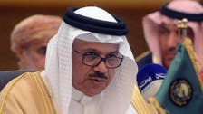 Bahrain formally appoints ex-GCC chief Abdullatif al-Zayani as foreign minister