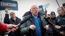Sanders leads in New Hampshire Democratic primary, Biden lags