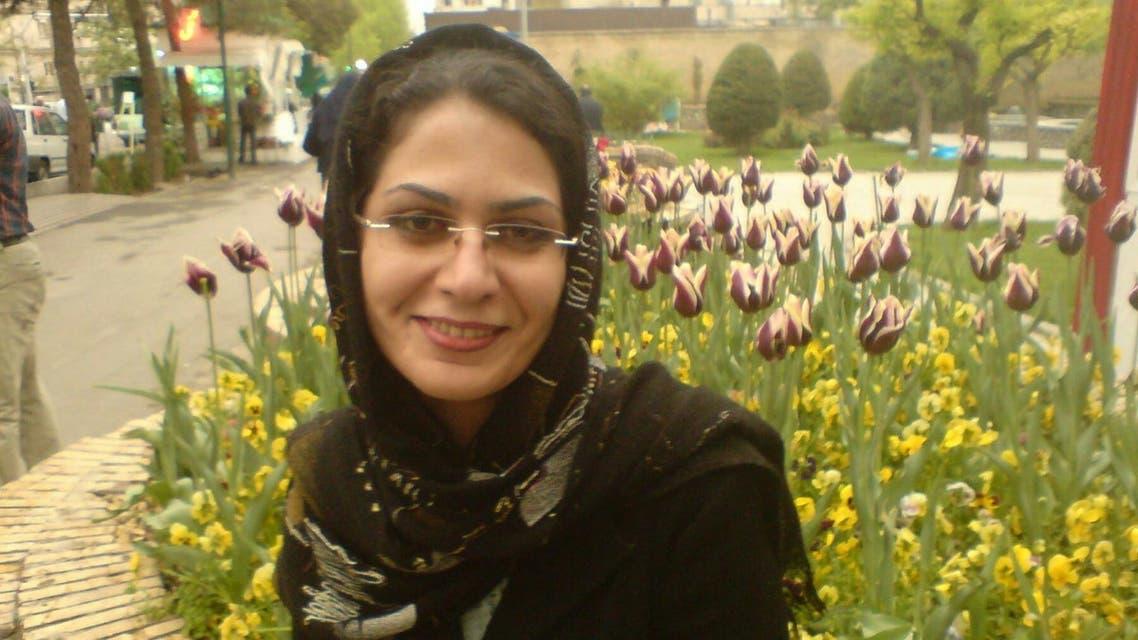 الصحافية والناشطة الحقوقية بهارة هدايت