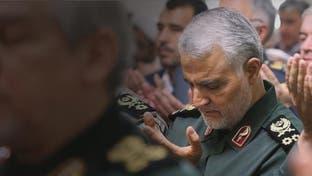 """خليفة سليماني في العراق.. """"لجنة"""" وليس شخصية"""