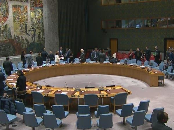 """مجلس الأمن يجتمع اليوم """"افتراضياً"""" لبحث كورونا"""