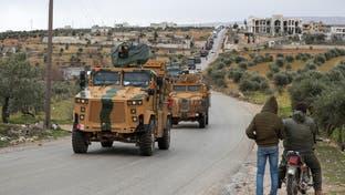 استغلت الهدوء .. ميليشيات إيران تنقل قواتها إلى إدلب