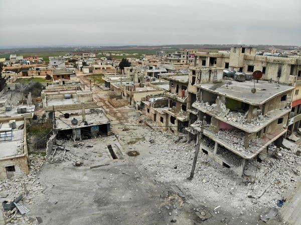 قسد: لم نشارك بمعارك إدلب
