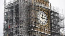 Britain's Big Ben tower more badly damaged by Nazi bombs than originally thought