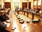 التحالف يؤكد الالتزام بقواعد القانون الدولي الإنساني