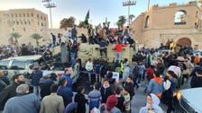 اقوام متحدہ کے لیبیا میں مستقل جنگ بندی کے مطالبے کے باوجود دوبارہ لڑائی چھڑ گئی!