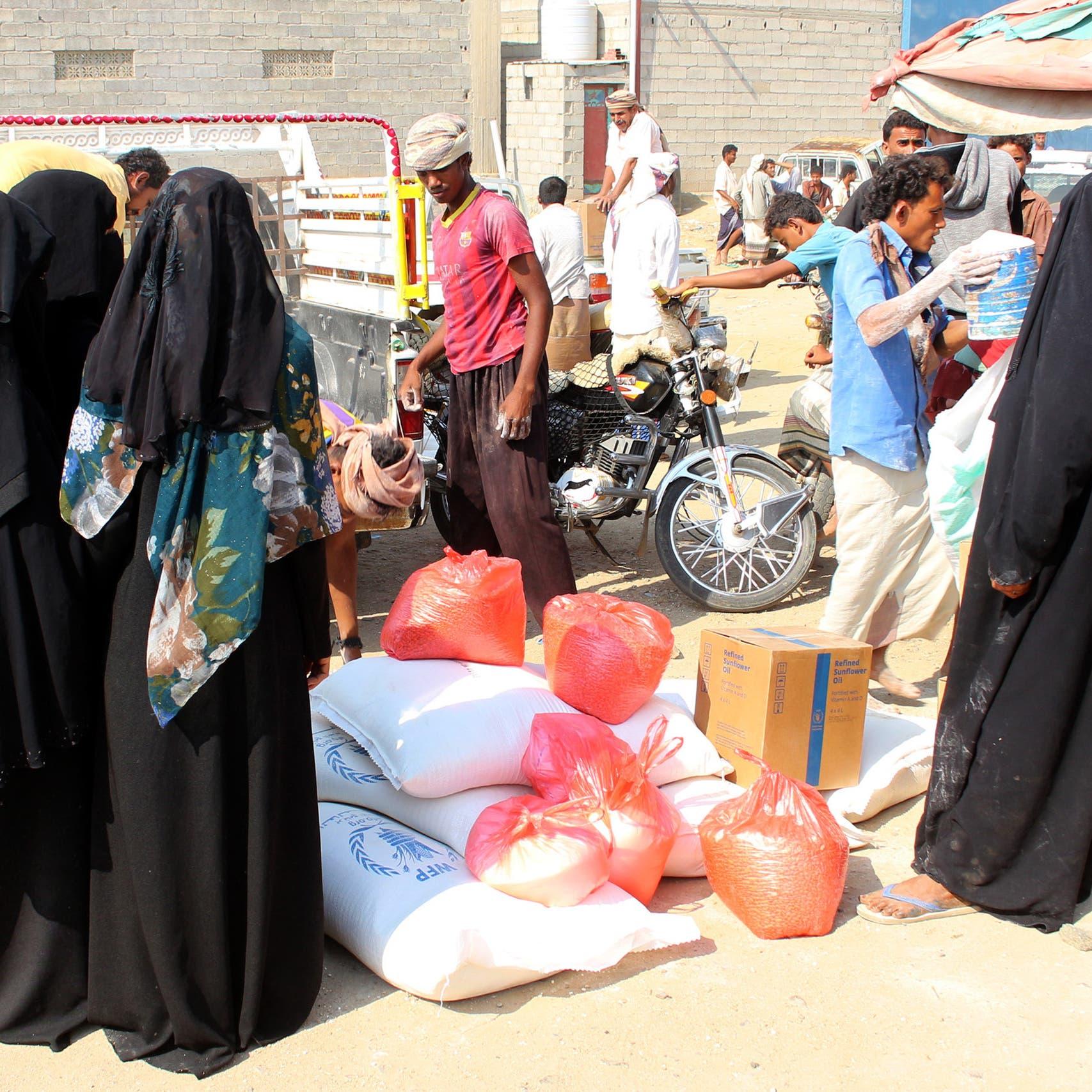 الأمم المتحدة تحذر من إغلاق برامج إنسانية في اليمن