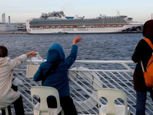 رعب كورونا يلف سفينة وسط البحر.. رحلة فرح تتحول كابوسا