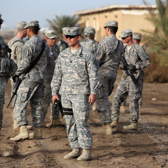 واشنطن: الوجود العسكري طويل الأجل حيوي للعراق وللأمن العالمي