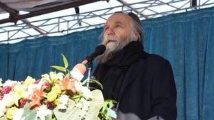 مستشار لبوتين يخطب بذكرى ثورة إيران: سليماني ابن النور
