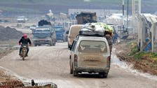 UN says fears 'bloodbath' in Syria, urges halt to fighting