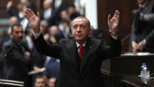 أردوغان عن المرتزقة  في ليبيا: وجودهم معنا شرف لهم