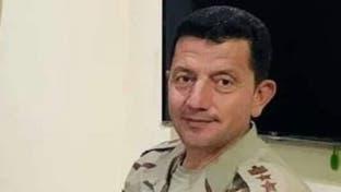 هذا ما وجدوه مع ضابط  قتل بعملية إرهابية في سيناء