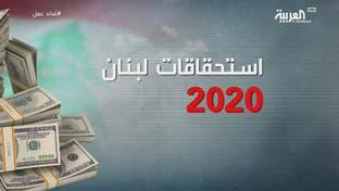 هذ استحقاقات لبنان 2020