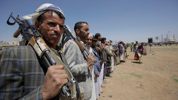 اليمن.. اعتراف حوثي بنهب المساعدات الإنسانية