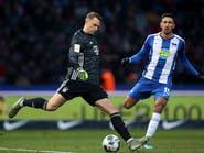 بايرن ميونخ ينجح في تمديد عقد نوير إلى 2023