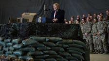 US official says Washington, Taliban reach Afghan truce agreement