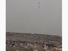 سوريا.. إسقاط مروحية للنظام السوري في ريف حلب
