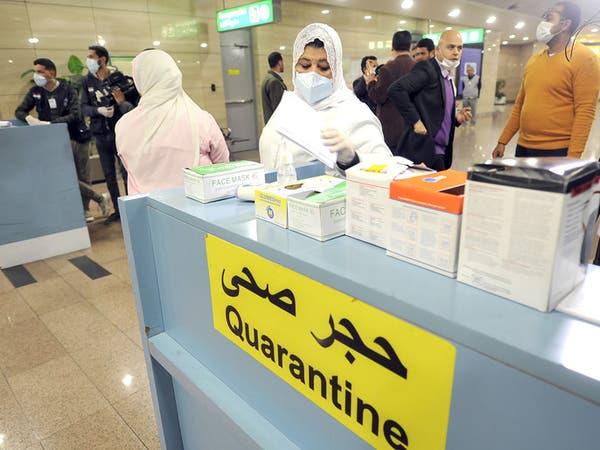 مصر تؤكد أول إصابة بفيروس كورونا المستجد