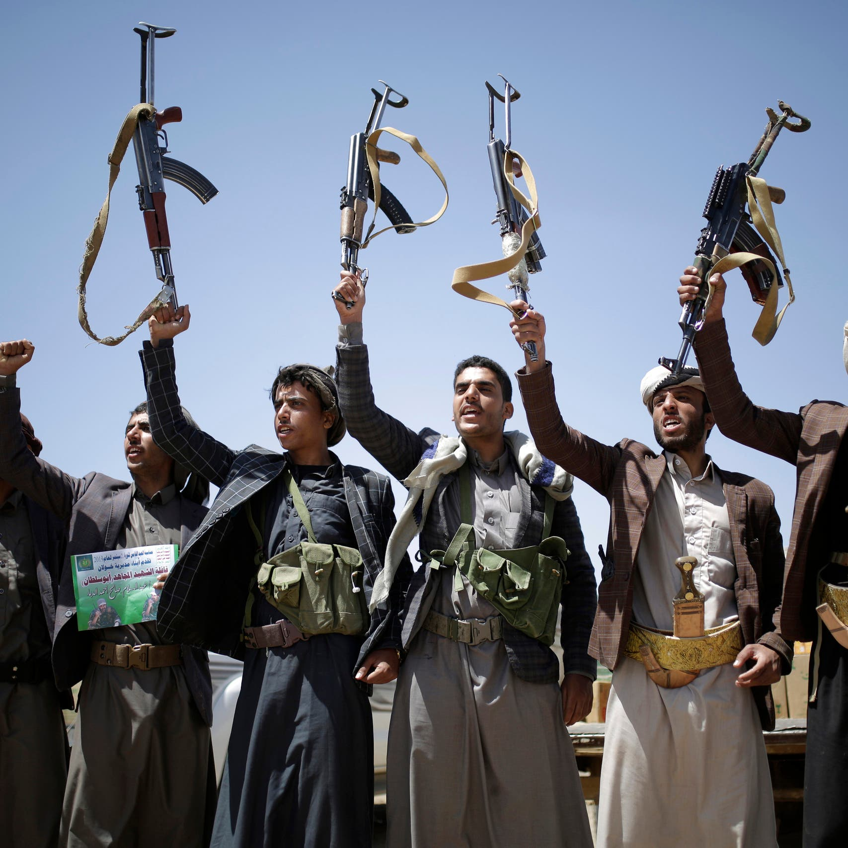 جرائم مرعبة.. انتهاكات وتعذيب للمعتقلات في سجون الحوثي