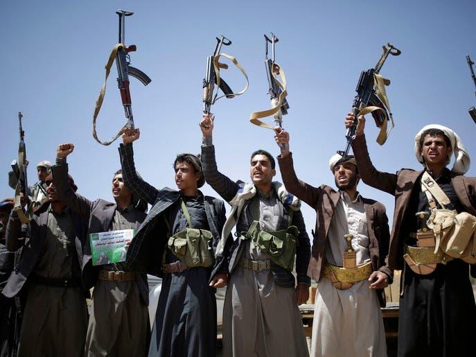التحالف: 105 انتهاكات حوثية لهدنة اليمن خلال 24 ساعة