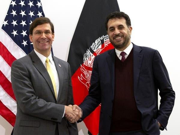 واشنطن تعلن التوصل إلى هدنة مؤقتة مع طالبان