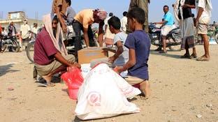 بعد العوائق الحوثية.. الدول المانحة تلوّح بوقف المعونات لليمن
