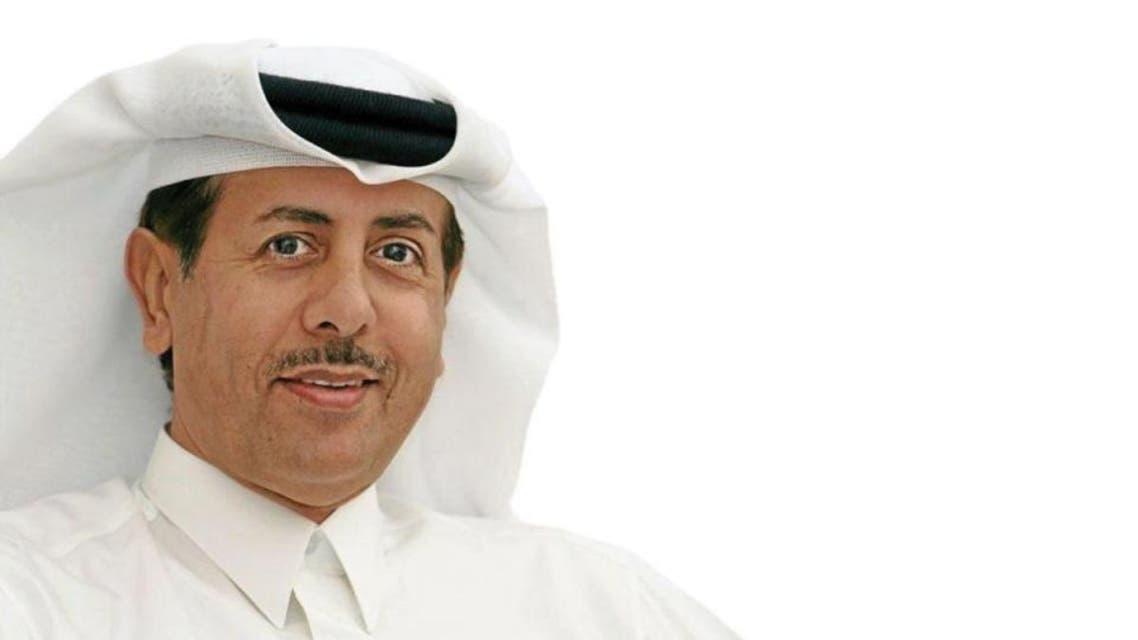 محمد بن أحمد بن جاسم آل ثاني وزير اقتصاد قطري سابق