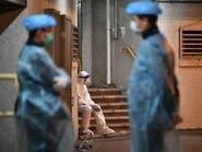 وفيات فيروس كورونا بالصين ترتفع لـ1380..والإصابات 63 ألفا