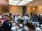 اللجنة المنظمة تستكمل ترتيبات بطولة كأس العرب للشباب