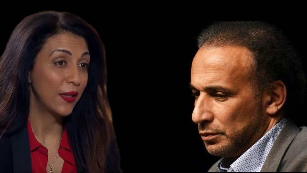 حفيد مؤسس حركة الإخوان المسلمين طارق رمضان وهندة عياري إحدى ضحاياه
