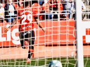 مايوركا يهزم ألافيس في الدوري الإسباني