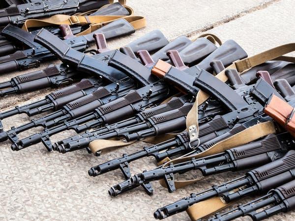 الأمم المتحدة: 29 مليون قطعة سلاح تنتشر بأنحاء ليبيا
