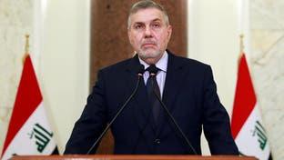 علاوي: لا يمكننا التهرب من الإصلاح وتلبية مطالب الحراك