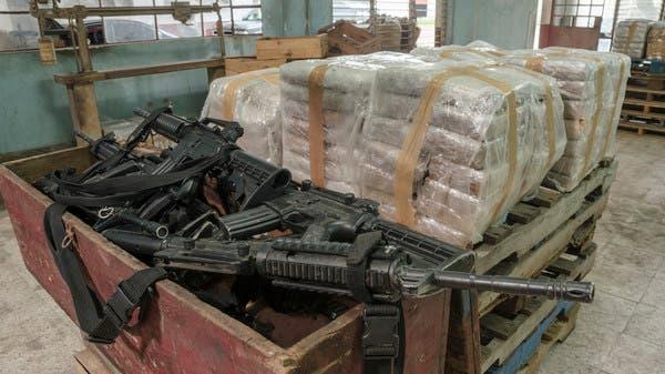 تقرير أممي: ليبيا تضم أكبر مخزون أسلحة غير خاضعة للرقابة