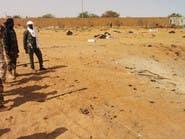 مقتل 8 جنود ماليين في هجوم وسط البلاد