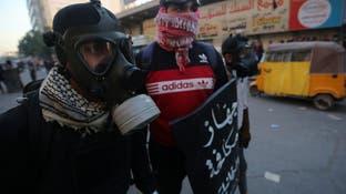 لليوم السابع على التوالي.. اشتباكات وسط بغداد