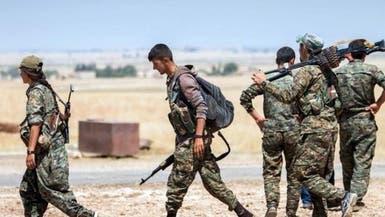 تعزيزات عسكرية تركية إلى سوريا.. واشتباكات متواصلة مع قسد